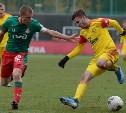 Встреча молодёжных составов «Арсенала» и «Локомотива» закончилась «сухой» ничьей