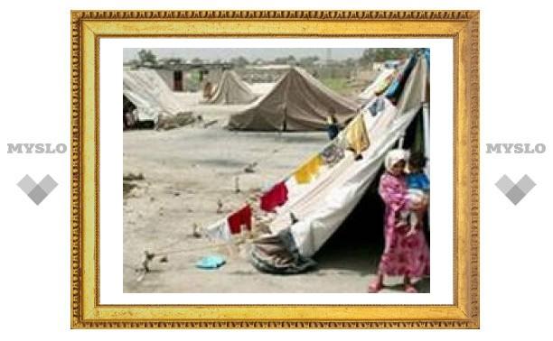 Эпидемия холеры пересекла ирано-иракскую границу