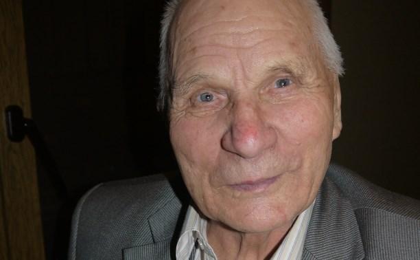 «Ростелеком» поздравил с 90-летием ветерана Тульского филиала