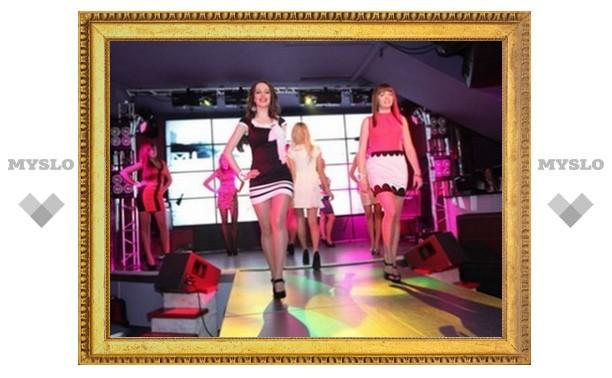ВНИМАНИЕ!!! Изменены сроки проведения конкурса «Мисс «Модный город» - весна 2012»