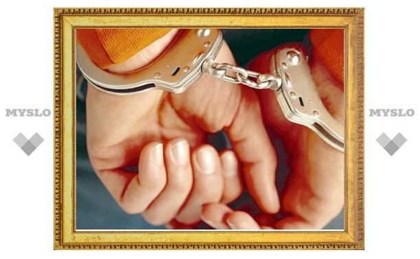 Туляк получил год тюрьмы за полтора грамма