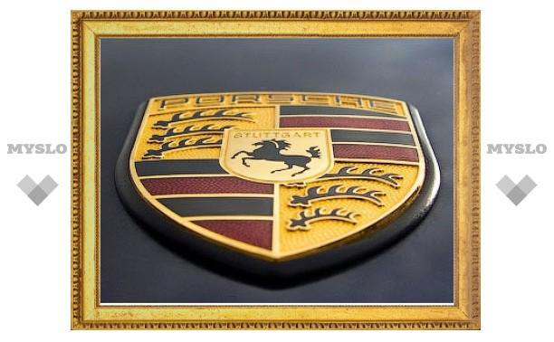 Арабы предложили семь миллиардов евро за четверть акций Porsche