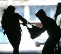 В Туле грабитель напал на женщину