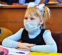 В Тульской области из-за гриппа частично закрыли пять школ