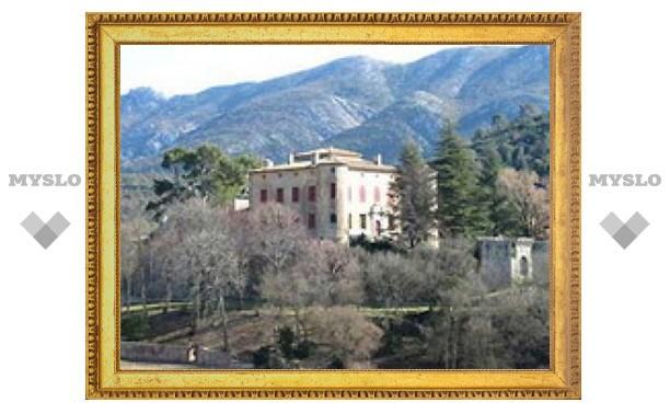 Замок Пикассо откроют для посетителей