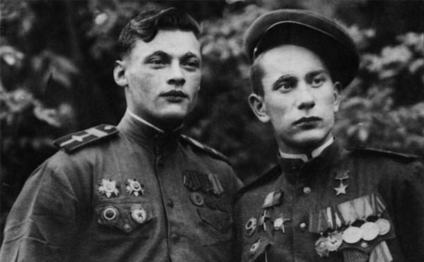 В Туле установят мемориальную доску Ивану Потехину