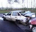 В ДТП на трассе М4 погибли три человека