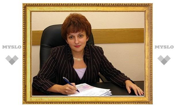 Туляки смогут поговорить с председателем комитета по делам ЗАГС