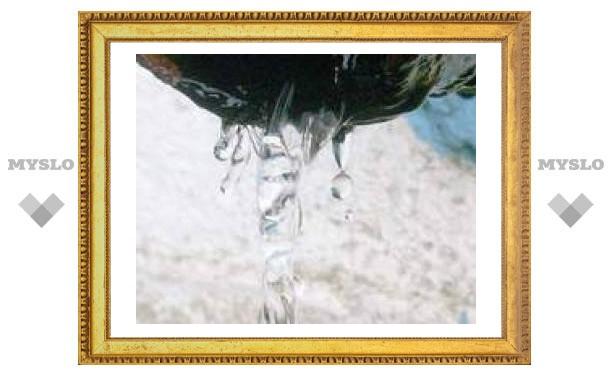 Вода в тульских родниках опасна?