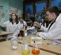 Тульские центры образования вошли в ТОП-500 лучших школ России