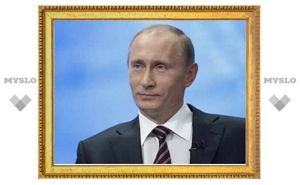"""На """"прямую линию"""" Путина поступило 700 тысяч обращений"""