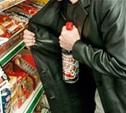 В Донском местный житель задержан за хищение еды в магазине