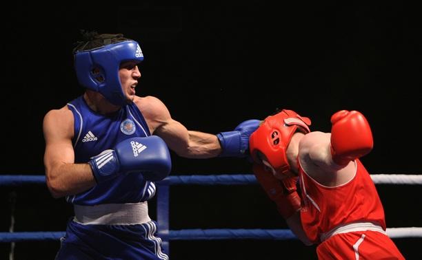 Тула подала заявку на проведение чемпионата страны по боксу