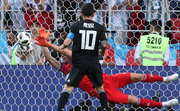 Аргентина или Хорватия? Угадай счет матчей ЧМ-2018