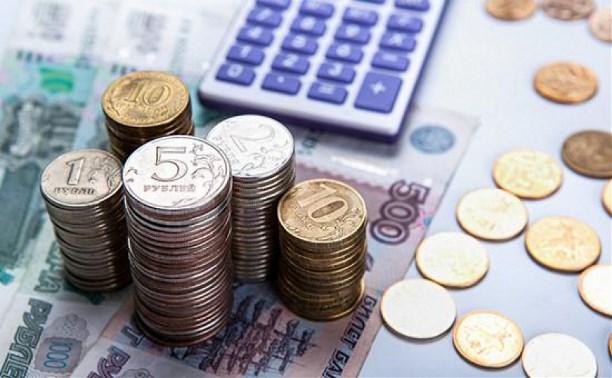 За год банковские вклады туляков увеличились на 10%