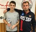 Тульский теннисист Тимофей Скатов выиграл турнир в Швеции