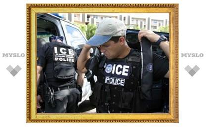 США задумали вооружить своих агентов в Мексике