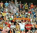Продажа билетов на матч с «Зенитом» стартует 31 августа