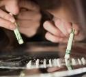 Щекинский наркодилер, подсадивший подростков на амфетамин, получил 20 лет колонии