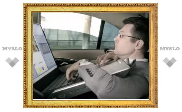 В рекламе нового ноутбука Samsung нашли пародию на Apple