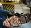 На тульском предприятии, выпускающем боеприпасы, украли 110 кг пороха