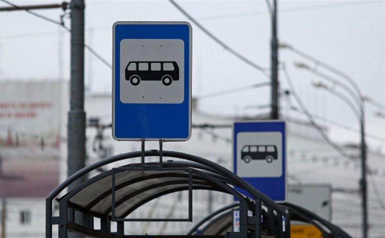 В Тульской области на трассе М-4 появятся новые автобусные остановки