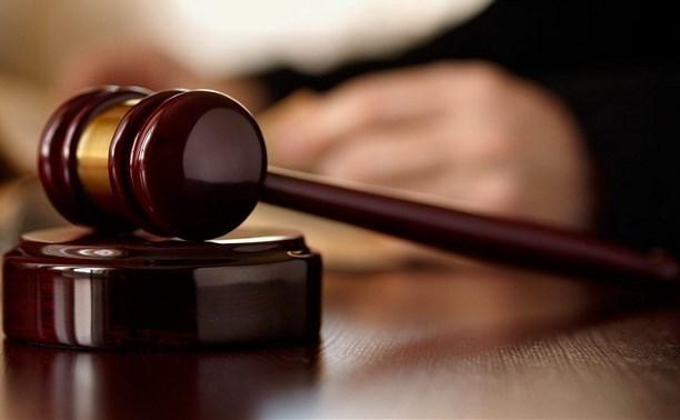 В Ефремовском районе осудили виновника аварии, унесшей три жизни