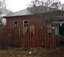 В Мясново при пожаре погиб человек