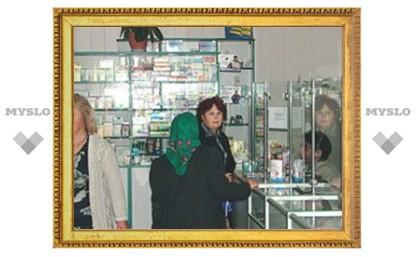 В Новомосковске не будет аптек?