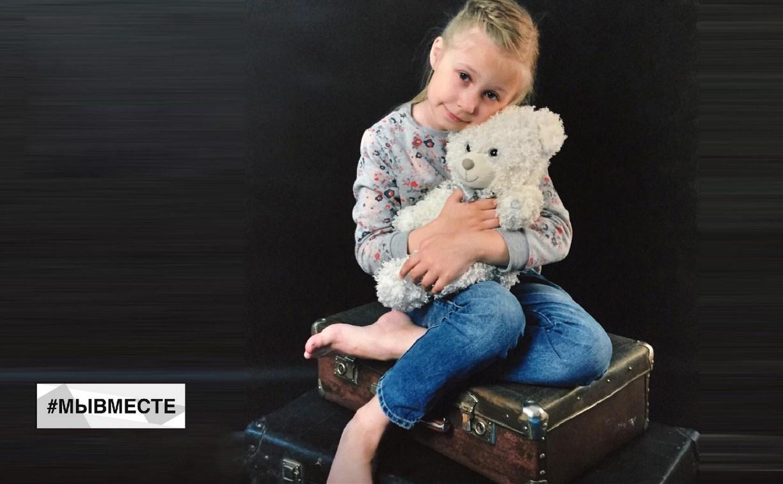 Девятилетняя Василина из Тульской области читает детям сказки по WhatsApp, чтобы не скучать на карантине