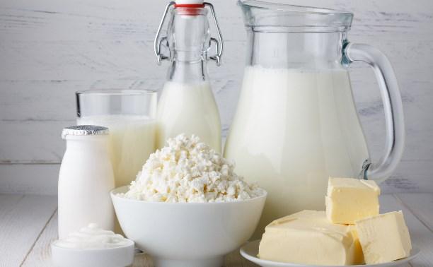 Тульский Роспотребнадзор забраковал около 800 кг молочной продукции
