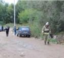 На улице Овражной в Туле найдены противотанковые мины