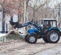 В Туле ограничат движение транспорта из-за уборки снега