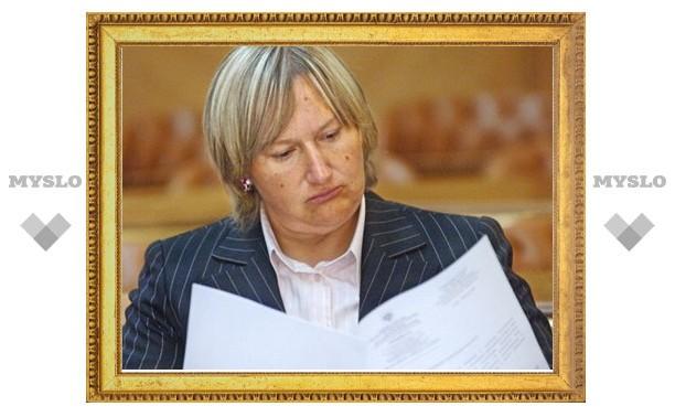 Жена Лужкова отстроит в Тульской области социально значимый объект