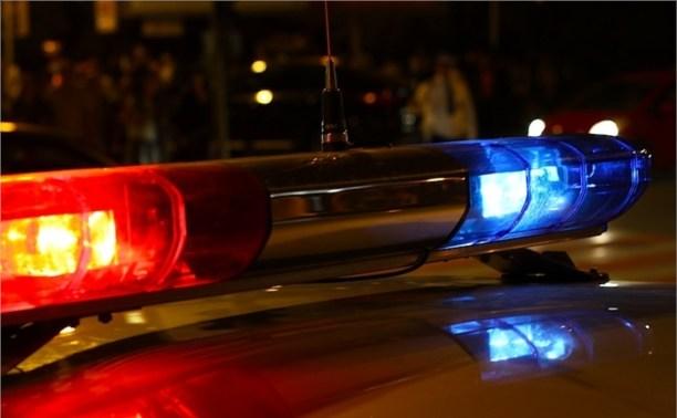 Туляка наградят за помощь в поимке водителя, сбившего насмерть пешехода
