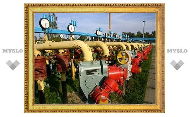 """У """"Газпрома"""" появился конкурент в поставках газа на Украину"""
