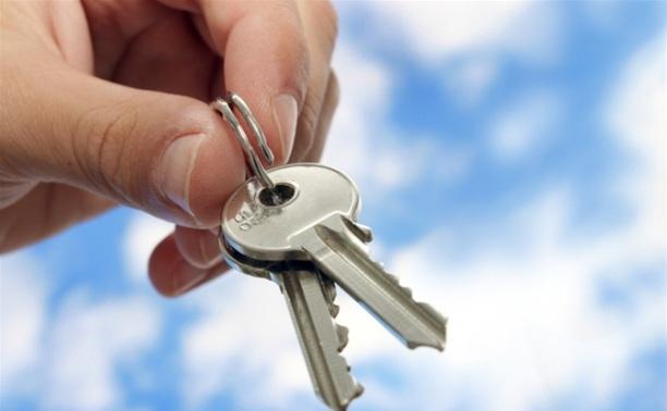 Все болоховские переселенцы получат ключи от новых квартир в следующем году