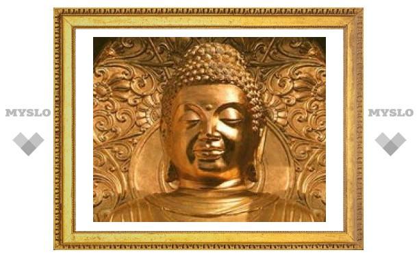 Будда был украинцем из Сумщины или Черниговщины