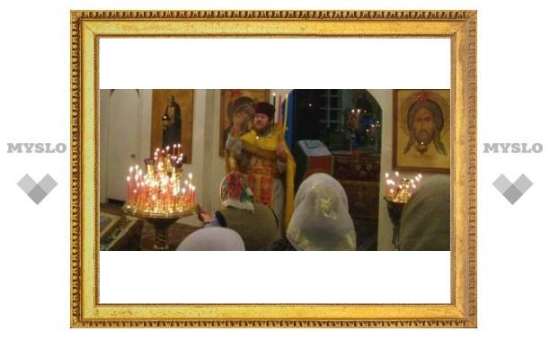 Туляки поздравляют Веру, Надежду, Любовь и Софию
