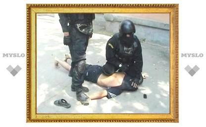 Экс-милиционеры сядут за вымогательство