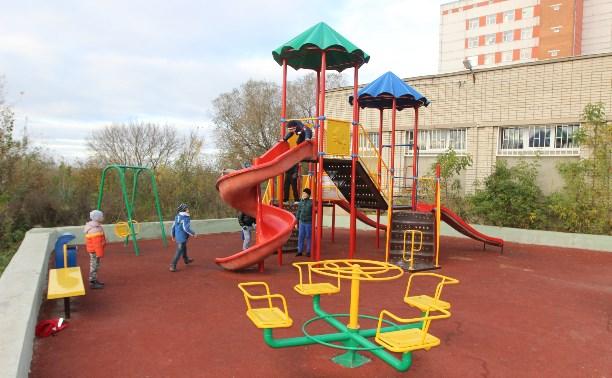 Жители Мясново: «Ремонт нашего двора сделали только на бумаге»