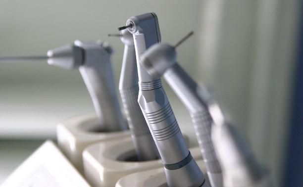 Тульские стоматологи проведут день открытых дверей
