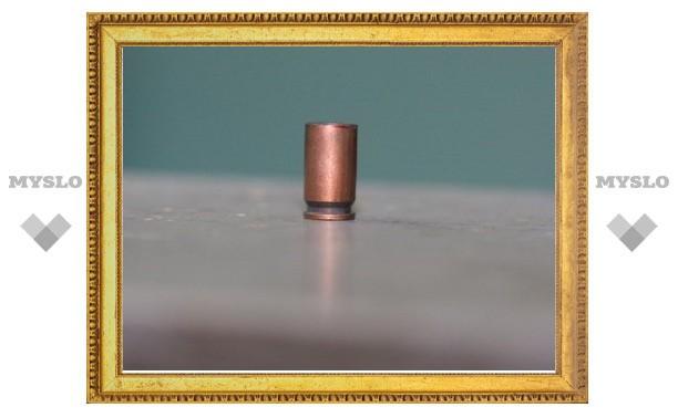 В Туле подросток с пневматическим пистолетом расстреливал детей