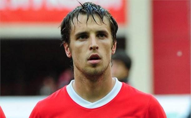 Кирилл Комбаров может войти в основной состав тульского «Арсенала»