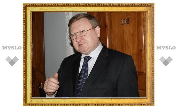 Адвокат Дудки: «Дело сфабриковано!»
