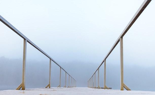 Утром 28 февраля в Тульской области ожидается туман