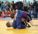 В Туле прошёл традиционный турнир по самбо