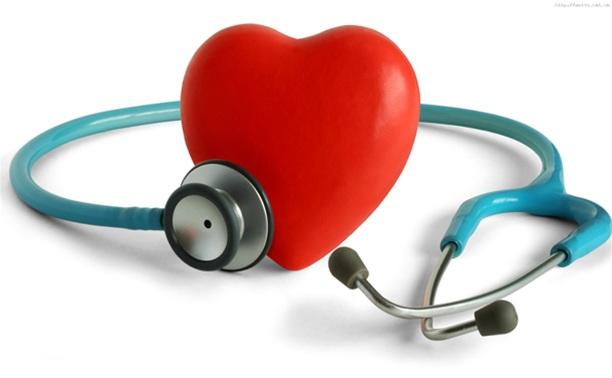 В Новомосковске организуют форум «Здоровое сердце»