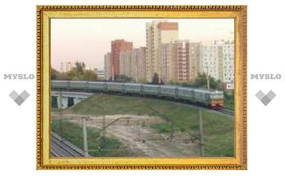 Генпрокуратура обнаружила на железных дорогах тысячи нарушений