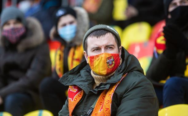 «Арсенал» приглашает болельщиков в Москву на матч с «Динамо»